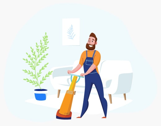Professional Cleaning Ellenbrook