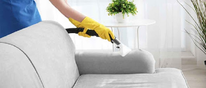 Upholstery Mould Treatment